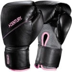 Cenutry Pink 10oz Boxing Glove with Diamond Tech