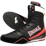 Lonsdale Wuick Adult Boxing Boots