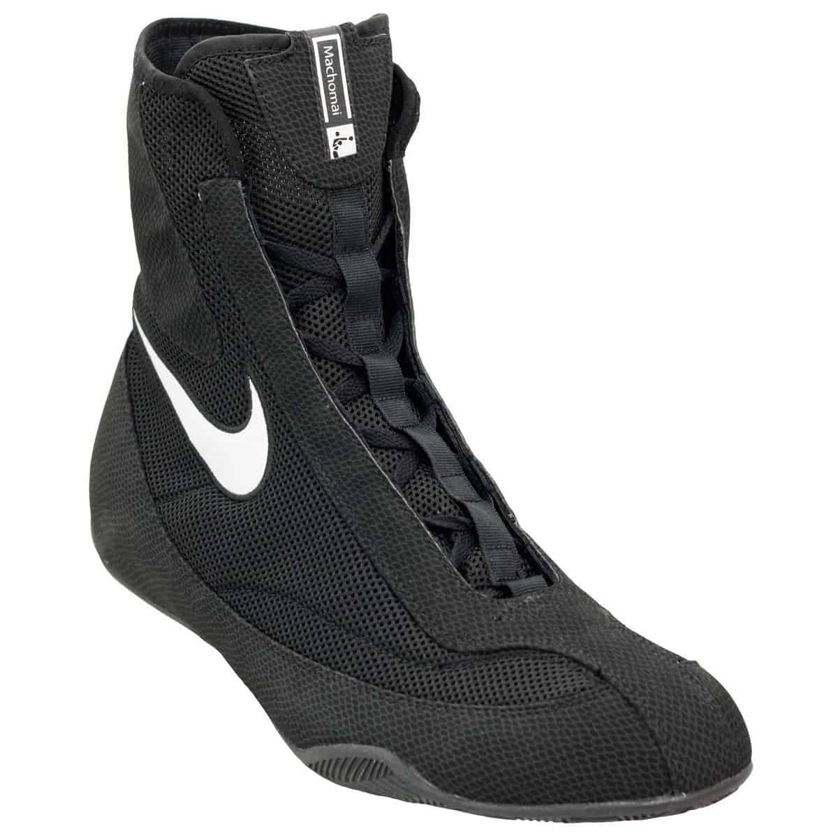 Nike High Grip Shoes