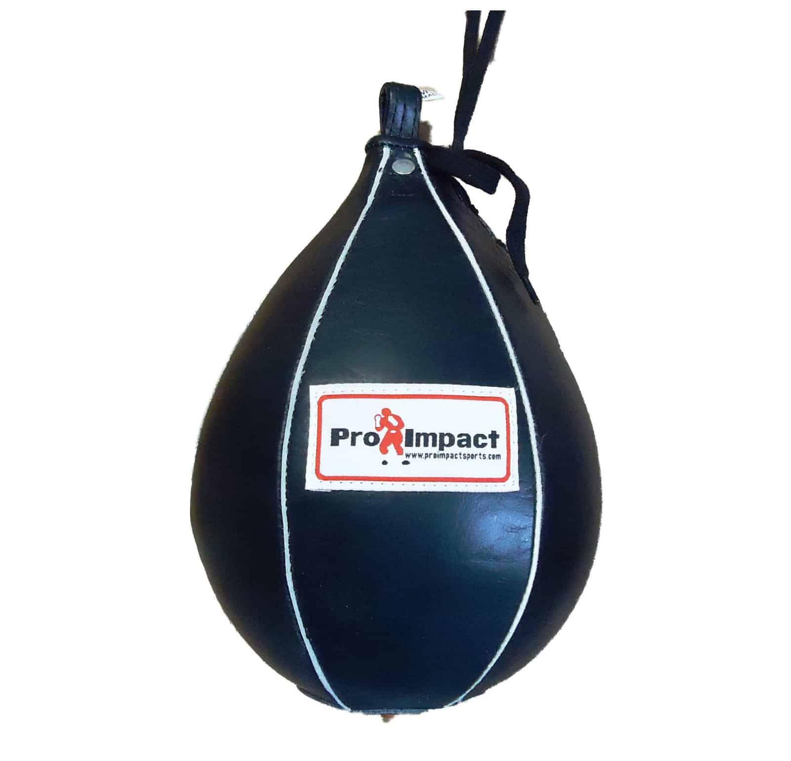 Best Speed Bags • KO Boxing Gloves