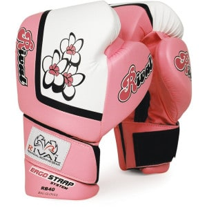 Rival Fitness Bag Gloves 500