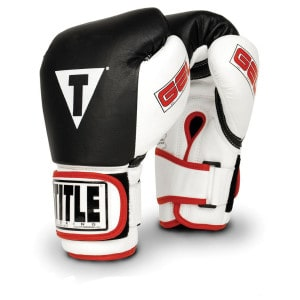 TITLE Gel World Bag Gloves 500