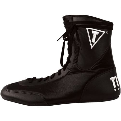 Best Shoes For Boxing Fitness