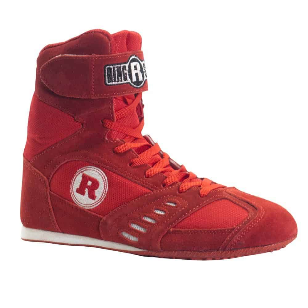 Adidas Rival  Boxing Shoes