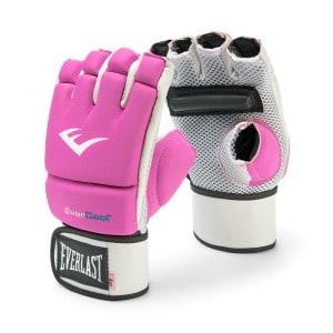 Everlast EverCool Kickboxing Gloves