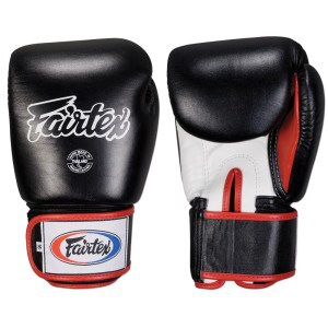 Fairtex Muay Thai Style Boxing Gloves