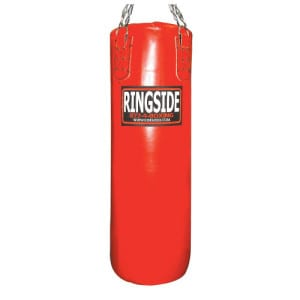 Ringside Leather Heavy Bag Soft Filled 500x500