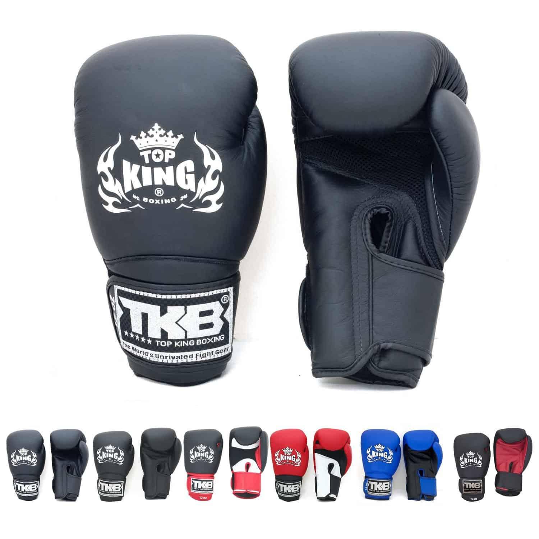 Hayabusa Tokushu Gloves Review • KO Boxing Gloves