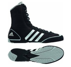 Adidas Rival II Boxing Shoes