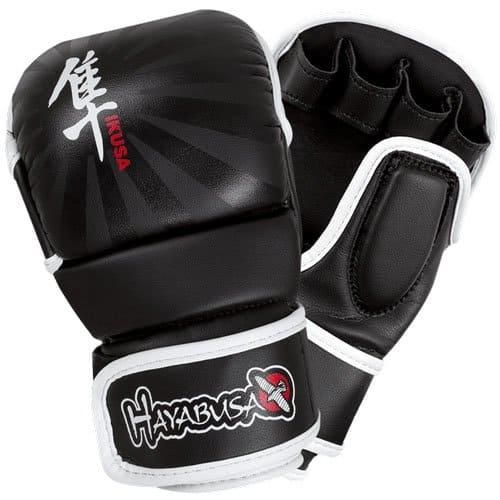 Hayabusa Boxing Gloves • KO Boxing Gloves