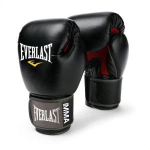 Everlast Pro Style Muay Thai Gloves