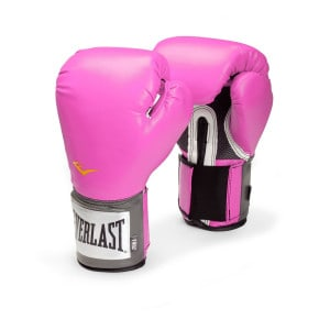 Everlast Women's Pro Style Training Gloves 500