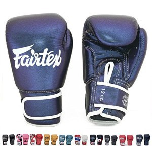 LE Fairtex Boxing Gloves