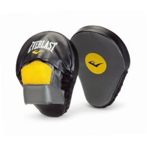 Everlast Everhide Mantis Mitts 500