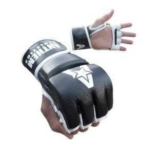 Anthem Athletics Predator MMA Kickboxing Gloves