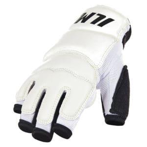 ILM Kickboxing Gloves rev